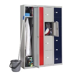 Personal Locker Unit