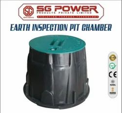 Earth Inspection Pit Chamber
