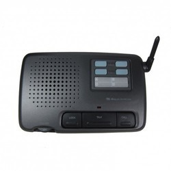 900Mhz Mobile Wireless Intercom System Up To 1000 Handset At Rs 4999