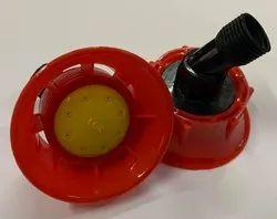 TPS Spray Nozzles