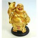 Fancy Feng Shui Laughing Buddha Showpiece