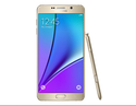 Galaxy Note5 Dual Sim Mobile Phone