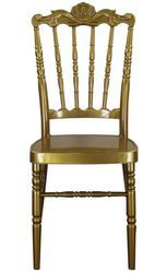Elegant Banquet Chair for Wedding