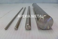 Hastelloy C22 Round Alloy Bar