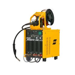 Migmatic 250 Esab Welding Machine
