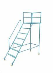 Handy Industrial Mobile Ladders