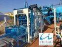 Chirag Multi-Operation Brick Making Machine