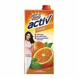 Activ Real Fruit Juice