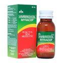 盐酸Ambroxol糖浆