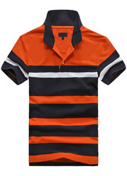 Boys Half Sleeves Designer T Shirt
