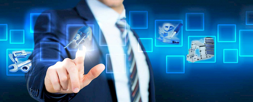 E Business Customised Software Solutions