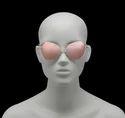 Fastrack Sun Glasses M180pk1f