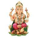 Jaipurcrafts Ganesh Statue
