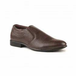 Mens Brown Formal Shoes