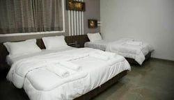 Premium Three Bed Room Rental Services