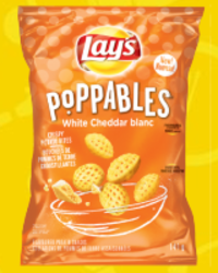 White Cheddar Potato Snacks