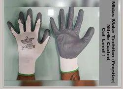 Midas Cut Resistance Gloves