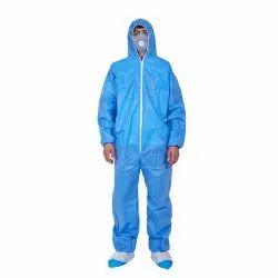 Disposable PPE Kit B(Full Body Cover ) Spunbond Fabric