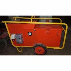 7.5 HP Vacuum Dewatering Pump