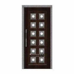 God room door