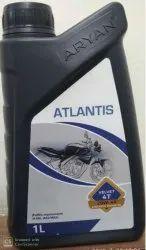 Atlantis Velvet 4T Synth Engine Oil