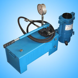 Polyhydron Hand Pump HP12 and HP16