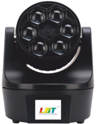 ROTO STROM MINI MOVING HEAD LED