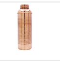 Jointless Copper Bottle