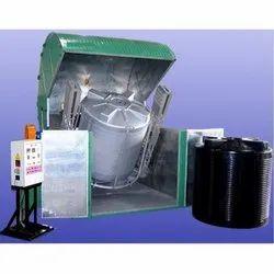 U-  Arm Box Biaxial Machine