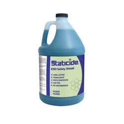 Staticide ESD Safety Shield 6300