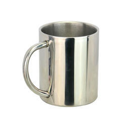 Sublimation Steel Mugs