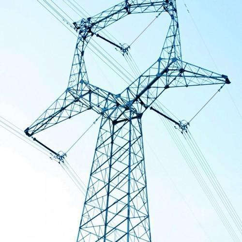 Transmission Tower, For Electricity Board, Rs 2000000
