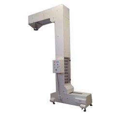 15 Feet Bucket Elevator, 240 V, Capacity: 2.5 Ton