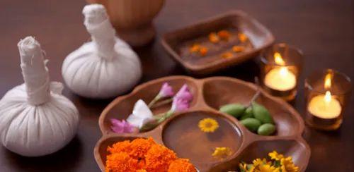 Ayurveda Panchakarma Retreat - Atmantan Wellness Centre