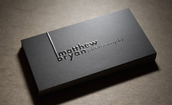 Embossing Card