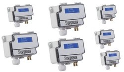 Sensocon USA Series DPT30-R8 Range Differential Pressure Transmitter