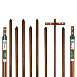 RDSO Earthing Electrodes