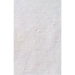 White Hospital Bedsheet Linen Fabric