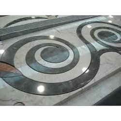 Design Marble Inlay Wall