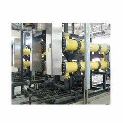 Plate Electrochlorination System
