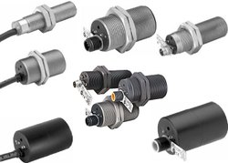 Allen Bradley Tubular Capacitive Proximity Sensors