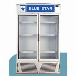Blue Star Visi Cooler 555d