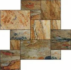 Natural Stone Veneer, Thickness: 1-2 Mm, Packaging Type: Box