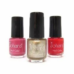 Johara Nail Color Spring Summer Gloss Collection for Parlour