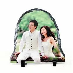 Rock Stone Photo Frame SH-01