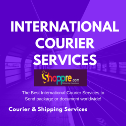 International Couriers Service
