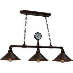 Industrial 40 Hanging Light