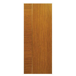Plain Lamination Door