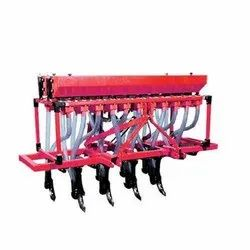 Tillage Seed Fertilizer Drill