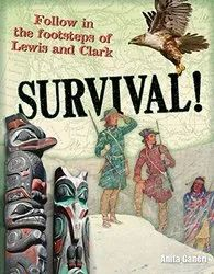 10 And Above Paperback Survival Book